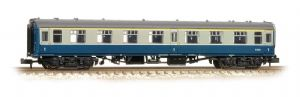 Graham Farish 374-819A BR Mark 1 FO (First Open), Blue/Grey Livery [NOT YET RELEASED]